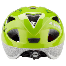 Alpina Ximo Helmet Juniors little worm